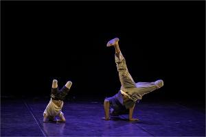 SA's Premier Integrated Arts Platform Will Celebrate People With Disabilities