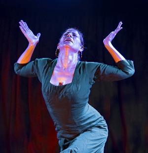 Forever Flamenco Presents NOCHE EN TRIANA