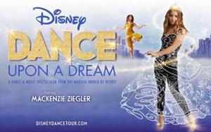 DISNEY DANCE UPON A DREAM Is Coming To Playhouse Square
