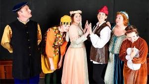 Dick Whittington Pantomime Comes to Roleystone Hall