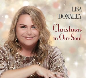 Lisa Donahey Brings Her Holiday Show to Feinstein's at Vitello's