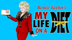 Performances Begin Tonight For Renée Taylor's MY LIFE ON A DIET At George Street Playhouse
