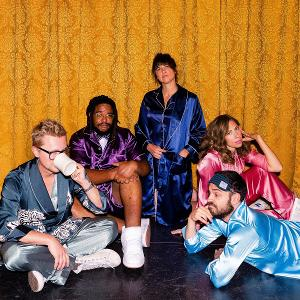 Lake Street Dive Comes To The Peace Center