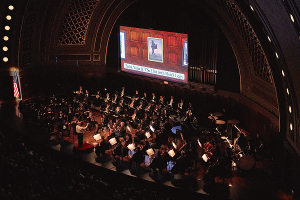 Visual Art Meets The Orchestra In South Dakota Symphony's PICTURES AT AN EXHIBITION Weekend
