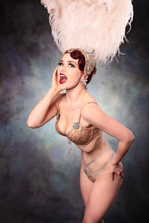 The Love Show Announces The Cast For BROOKLYN BEERLESQUE Holiday Edition