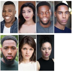 Casting Announced For The Pilot Theatre Premiere Of CRONGTON KNIGHTS