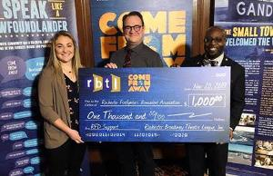RBTL And COME FROM AWAY Celebrate Acts Of Kindness During Rochester Engagement