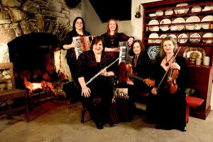 Cherish The Ladies Brings Christmas Cheer To SOPAC