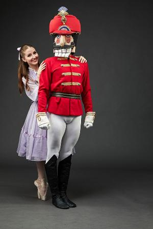 Texas Ballet Theater Ushers In The Holiday Season With Ben Stevenson's THE NUTCRACKER At Winspear Opera House