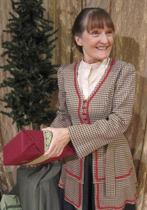 East Lynne Theater Co. Presents THE GREAT TREE In Time For Christmas