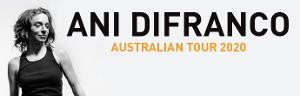Ani Di Franco Announces April 2020 Tour