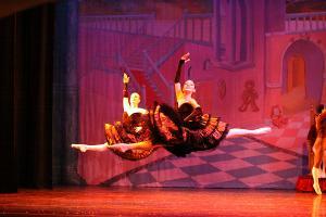 Atlantic City Ballet Presents THE NUTCRACKER