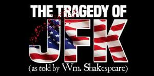 The Blank Theatre Presents THE TRAGEDY OF JFK Streaming Now