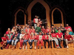 ASF Brings Holiday Classic To The Stage With THE BEST CHRISTMAS PAGEANT EVER