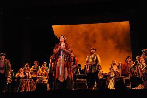 Opera San José Presents IL TROVATORE At Historic California Theatre