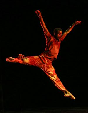 Garth Fagan Dance Presents HOME FOR THE HOLIDAYS