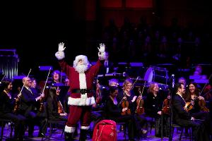 Grand Rapids Symphony Presents Exciting Lineup of Events In December