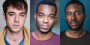 Full Cast Announced For The UK Première Of Antoinette Nwandu's PASS OVER