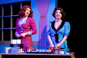 SHE LOVES ME Now Running At Austin Playhouse Through December 21