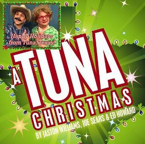 TUNA And QUICHE - Yummy Holiday Shows Served Up At The City Theatre Austin