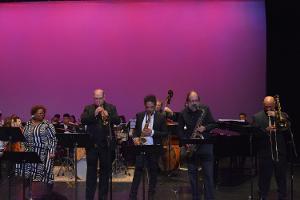 MINGUS: InterSchool Orchestras Of New York & Mingus Dynasty Performed In Concert