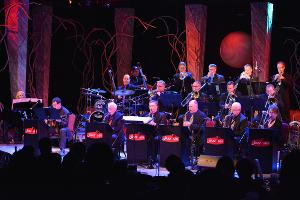 JazzMN HOLIDAY CONCERT Announced At Chanhassen! Let It Swing!