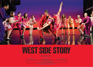 WEST SIDE STORY Is Now Playing In Adelaide