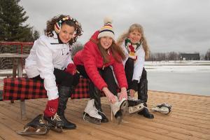 Boreal's SONGS FOR THE SNOWY SEASON Will Tour Across Ontario