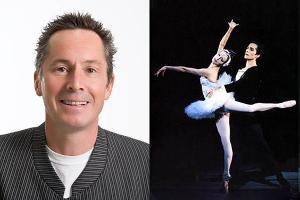 NZ Ballet Principal and Artist, Martin James Becomes Patron Of Bbodance Australasia