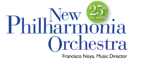 New Philharmonia Orchestra Presents Celebrations! The First Family Concert Of The 2019-2020 Season