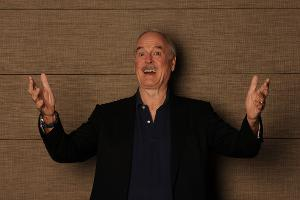 Comedy Legend John Cleese To Perform At Hershey Theatre