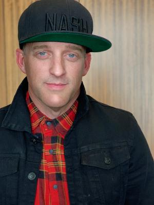 Keifer Thompson Of THOMPSON SQUARE Announces First Ever Comedy Tour