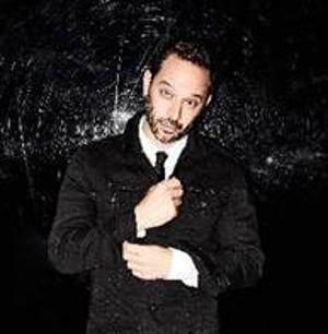 Nick Kroll Brings MIDDLE-AGED BOY To London