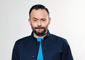 2020 Extension Announced For GEOFF NORCOTT: TAKING LIBERTIES