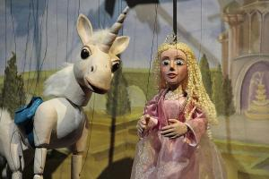Coming Soon To Great AZ Puppet Theater