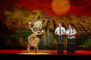 Final Tickets Released For THE BOOK OF MORMON Australian Tour; Must Close 14 February