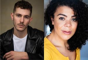 SOHO CINDERS Announces New Cast