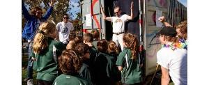 Arts Centre Melbourne And Joseph O'Farrell Present 10 MINUTE DANCE PARTIES