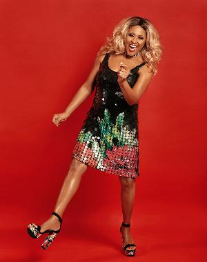 Fall in LOVE FOR THE HOLIDAYS With Darlene Love At Kean Stage