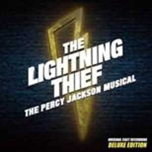 THE LIGHTNING THIEF: THE PERCY JACKSON MUSICAL Releases a Deluxe Edition And Karaoke Album