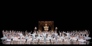 See Paris Opera Ballet Only In Queensland For QPAC International Series