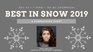 Best In Snow Returns to the MC Showroom