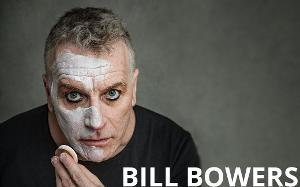 FSU/Asolo Conservatory And The Hermitage To Host Mime Workshop With BILL BOWERS