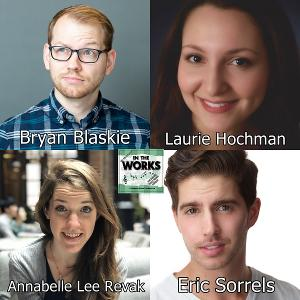 IN THE WORKS Comes To The Duplex Cabaret Theatre, December 15