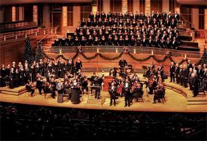 National Philharmonic Celebrates the Season With Handel's IconicMessiaht Strathmore