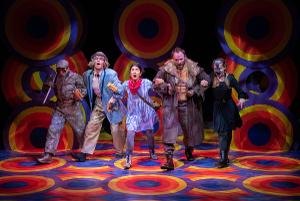 Quintessence Theatre Group Extends THE WIZARD OF OZ
