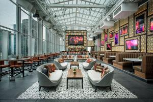 Newly Renovated ROOF On TheWit To Throw Lavish NYE Monte Carlo Party