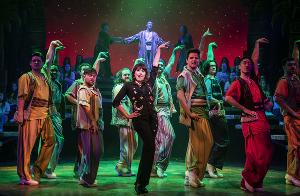 Mark McMullan Will Lead JOSEPH AND THE AMAZING TECHNICOLOR DREAMCOAT at the Belgrade