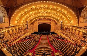 Joffrey Ballet, NATIONAL GEOGRAPHIC LIVE, And More Announced At The Auditorium Theatre