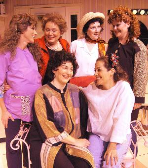 STEEL MAGNOLIAS Announced At Beef & Boards Dinner Theatre